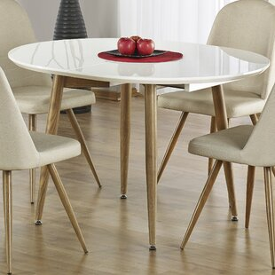 Mira Luna Extendable Dining Table