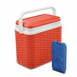 10 L Handheld Cooler By Symple Stuff