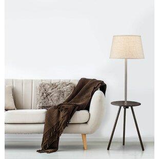 Chloé 57 Tripod Table Lamp