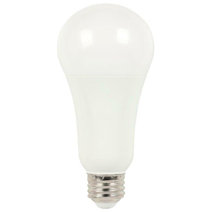 100 Watt Equivalent A21 Led Non Dimmable Light Bulb Daylight 5000k E26 Base