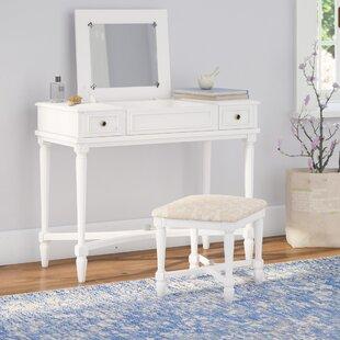 Amie Vanity Set by Birch Lane™ Heritage