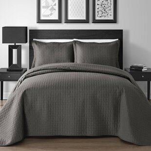 Stills Modern Reversible Comforter Set