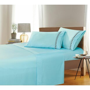 Tathana Embroidered Sheet Set