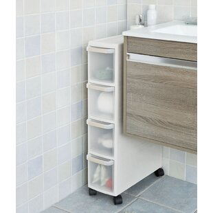 Cranford 18 X 85cm Bathroom Shelf By Rebrilliant