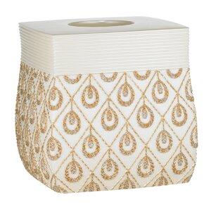 Emeraude Tissue Box