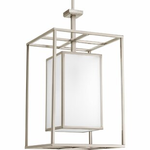 Ceasar 1-Light Square/Rectangl..
