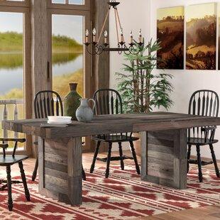 Mistana Abbey Dining Table