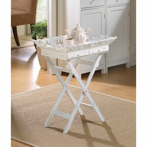 Elegant Tray Stand by Zingz & Thingz