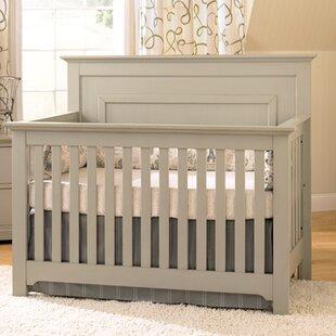 Chesapeake Panel 4-in-1 Convertible Crib