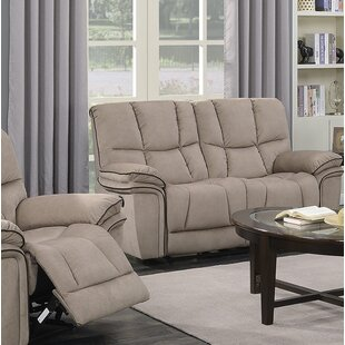 Coen Reclining Loveseat