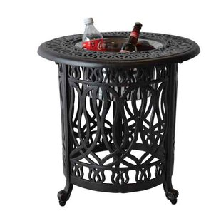 Darby Home Co Kristy Side Table