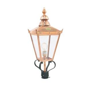 Fajardo 1 Light Post Lantern Head By Astoria Grand