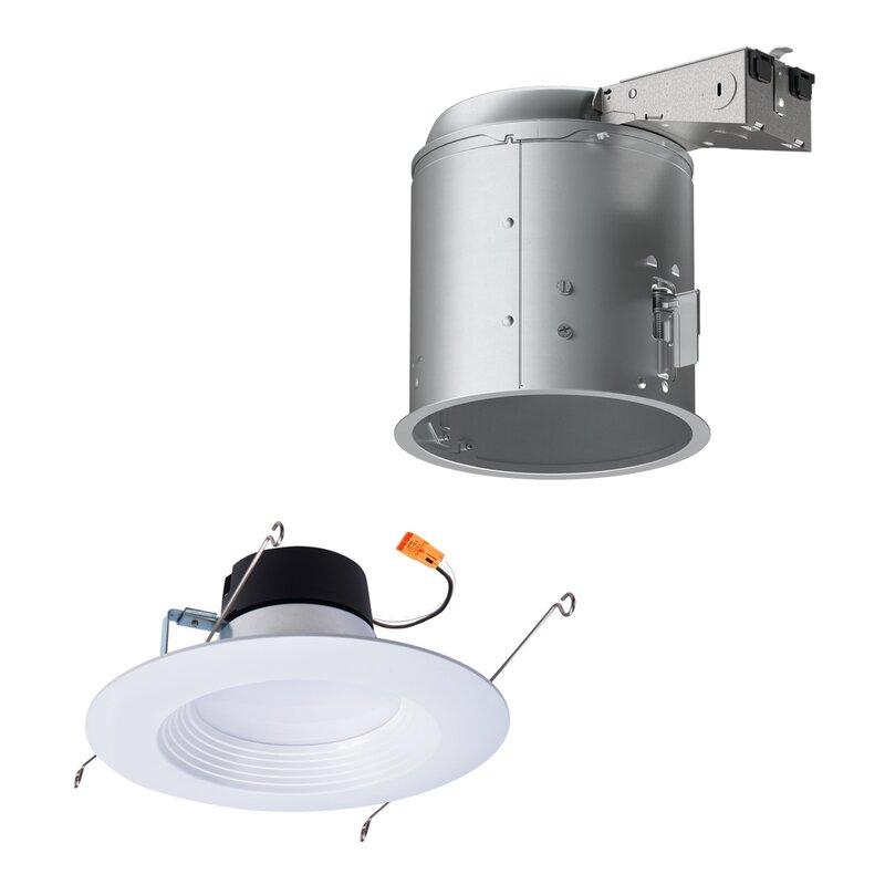 Cooper Lighting Llc Halo 7 19 Remodel