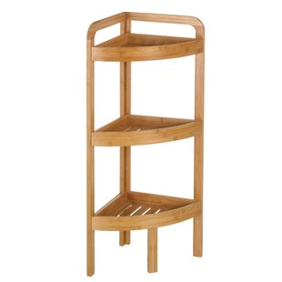 Natur Pur Free Standing Shelves