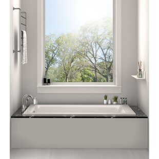 Drop In Tubs You\'ll Love | Wayfair