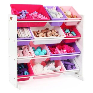 Toy Storage For Living Room Wayfair
