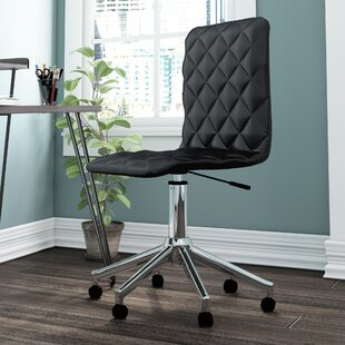 Montopolis Task Chair by Wrought Studio Best Choices