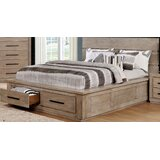 Taraval Storage Bed by Union Rustic