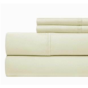 Aspire Linens 800 Thread Count 100% Cotton Sheet Set