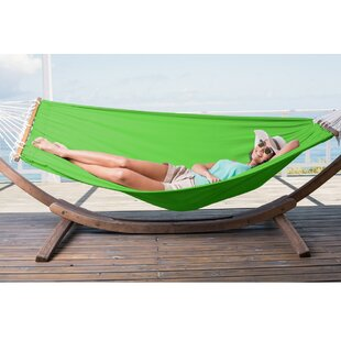 Stennis Heavy Duty Tree Hammock by Charlton Home