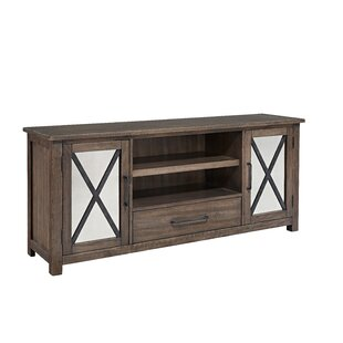 Walther Entertainment 70 TV Stand by Gracie Oaks