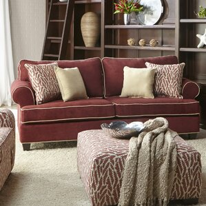 Beasley Sofa by Three Posts