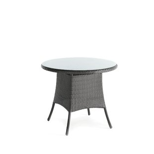 Centers Dining Table by Rosecliff Heights