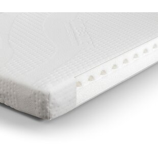 Clima Smart Foam Cotbed Mattress By HoneyBee Nursery