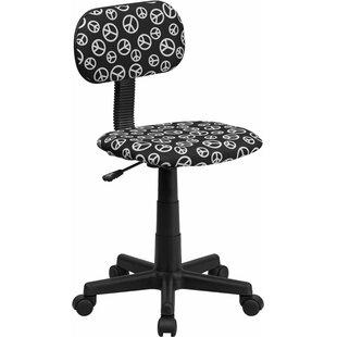 Ebern Designs Dunson Office Chair