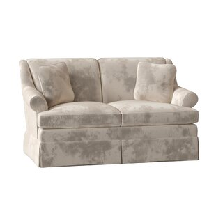 Padme Loveseat by Craftmaster