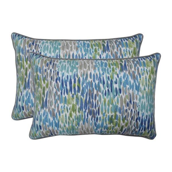 Cerulean Pillow Wayfair