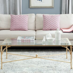 Compare & Buy Maurice Coffee Table by Safavieh Reviews (2019) & Buyer's Guide