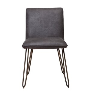 Bernadine Upholstered Dining Chair (Set of 2) by Corrigan Studio