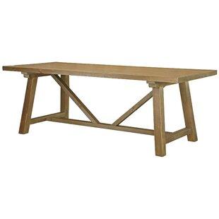 Loon Peak Owen Dining Table