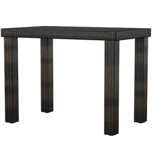 Belton High Dining Table