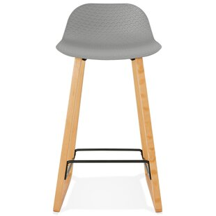 Marcos 67cm Bar Stool By Isabelline