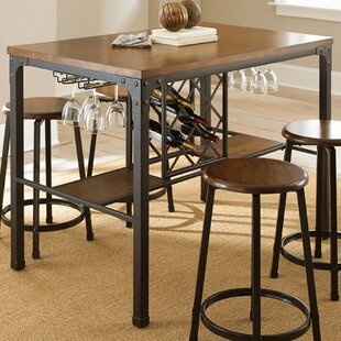 pub tables bistro sets youll love wayfair