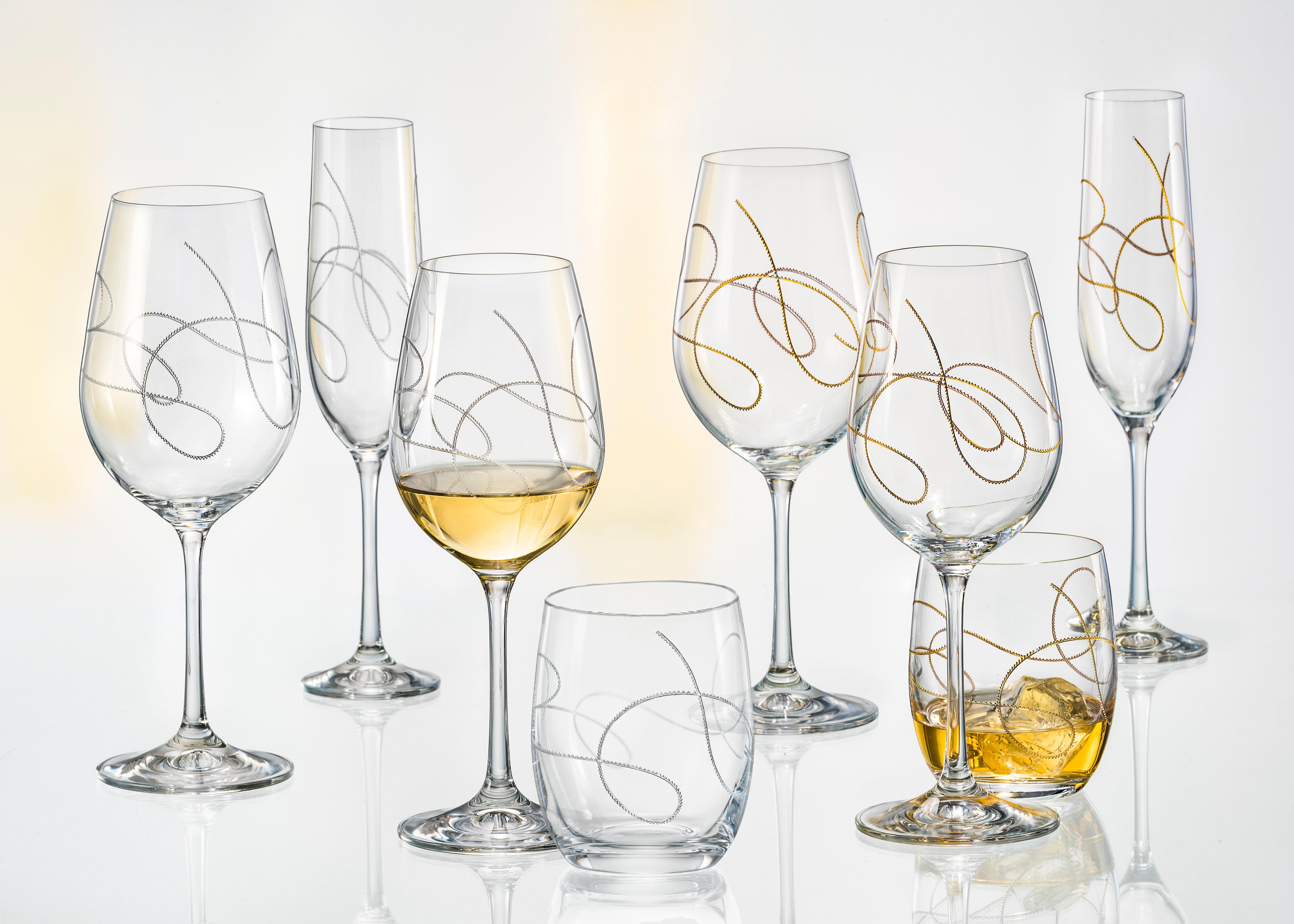 Ebern Designs Yamashita Old Fashioned 14 Oz Whiskey Glass Wayfair