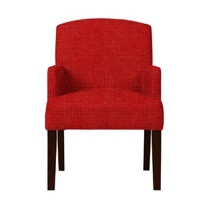 Larose Formal Arm Chair by Red Barrel Studio