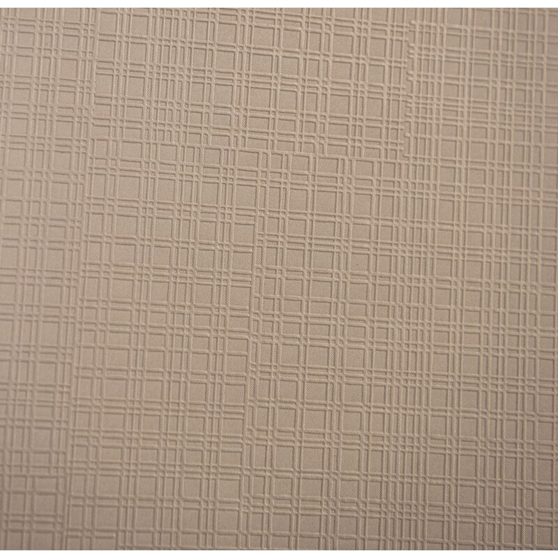 """Charlton Home Mossley Matte Square 33 L x 20.5"""" W Textured Wallpaper Roll"""