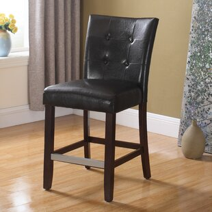 Bargain 25 Bar Stool (Set of 2) by BestMasterFurniture Reviews (2019) & Buyer's Guide