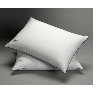 Firm Down Pillow (Set of 2)