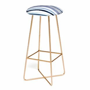 Ninola Design Sea Stripes 25 Bar Stool