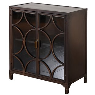 Lucrezia 2 Door Accent Cabinet by Mercer41