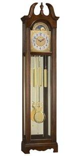 Harper 78.5 Grandfather Clock by Howard Miller?