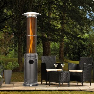 Tellier Electric Patio Heater By Sol 72 Outdoor