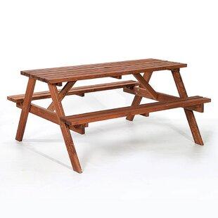 Priscilla Picnic Table Image