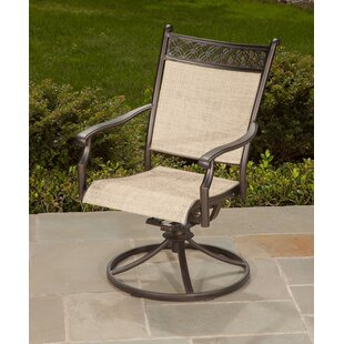 Doucette Glider Chair (Set of 2)