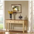 August Grove Sisler Console Table
