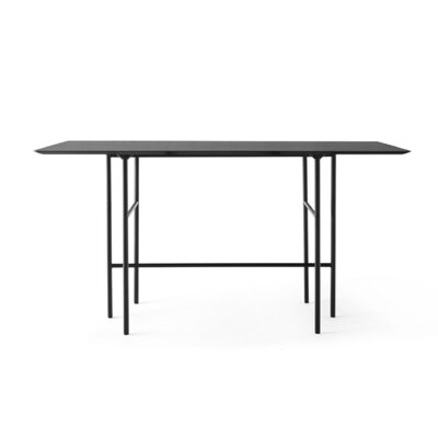 Snaregade Solid Wood Dining Table by Menu #1